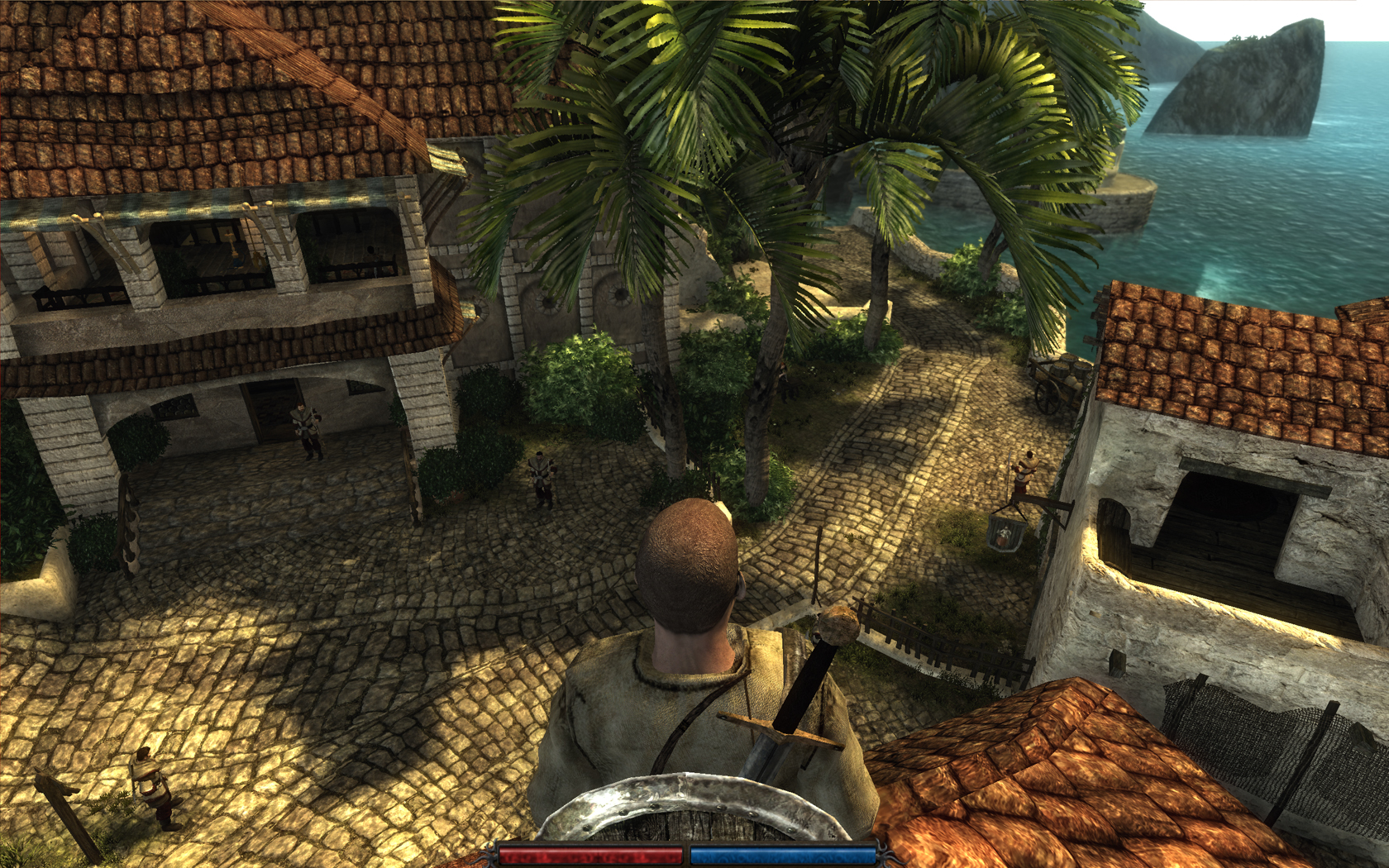 risen official thread pcpcpc360 rpg from gothic