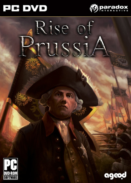 Rise of Prussia / Prusia [Full - ISO] [SKIDROW] - Lemou's Links - Juegos PC Gratis en Descarga Directa