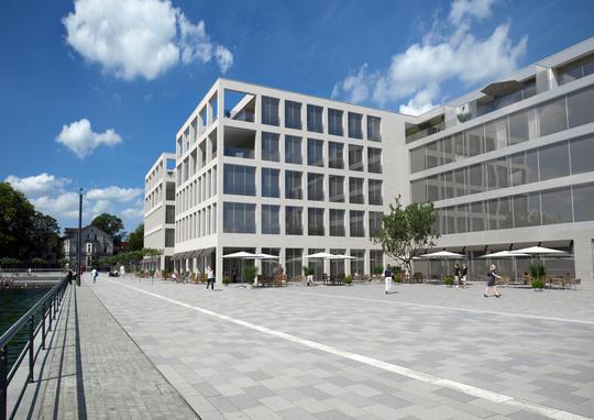 dortmund phoenix see planung bau seite 42 deutsches architektur forum. Black Bedroom Furniture Sets. Home Design Ideas
