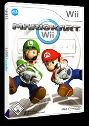 download Mario Kart PAL [WBFS]