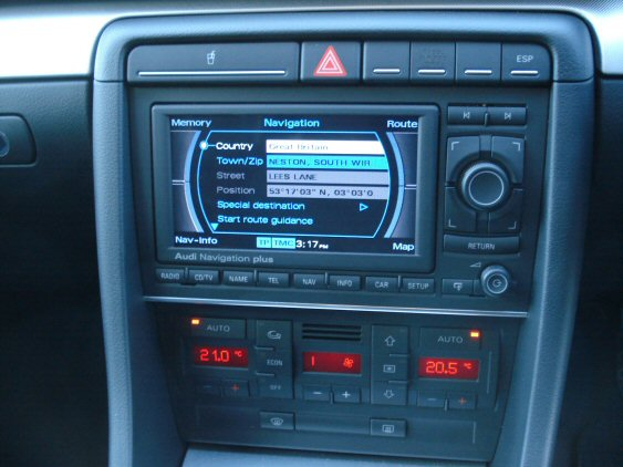 audi a6 allroad 2011. Audi A6 allroad quattro