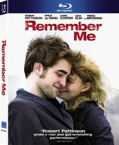 Robert Pattinson Release Date on Beschreibung Plot Nfo Movie Remember Me Release Date 06 06