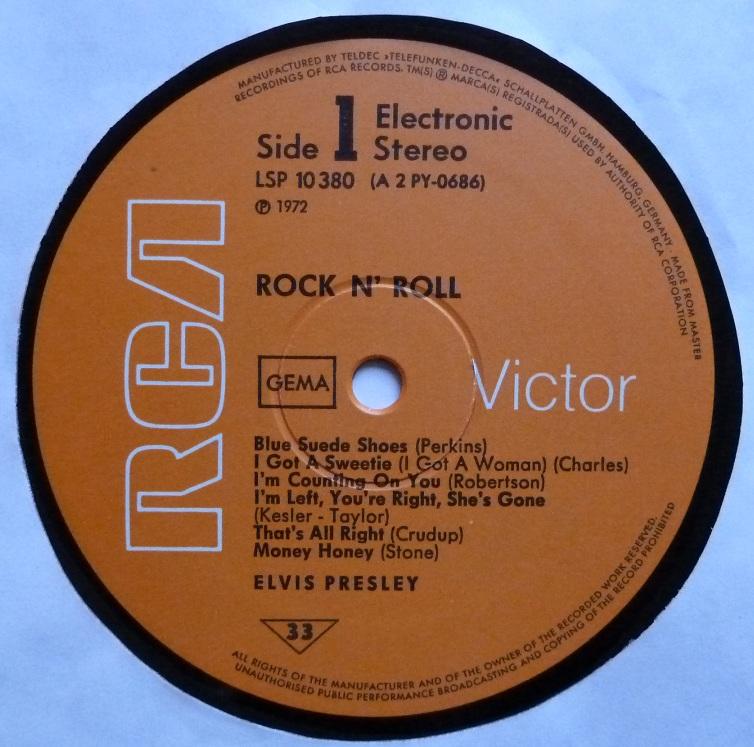ROCK'N'ROLL Rocknroll72side1kwjpd