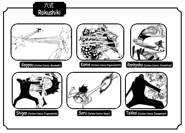 Formel 6 | Rokushiki Rokushiki49ujh