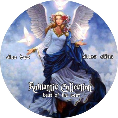 Romantic Collection 2 [Best Of The Best 2 DVD'S]