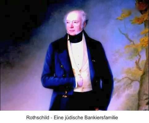 Solomon Rothschild