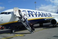 Ryanair Gratisflüge