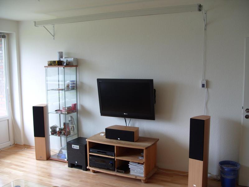 Beamer verkabelung wohnzimmer inspiration ber haus design for Wohnzimmer 22 grad