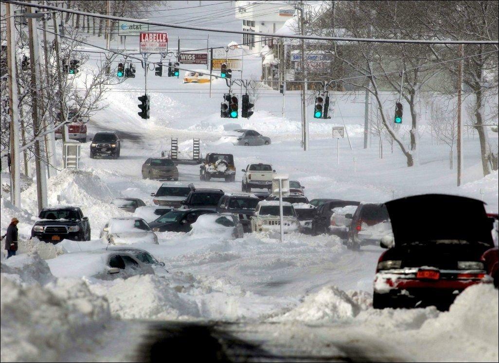 Ameryka pod śniegiem 37