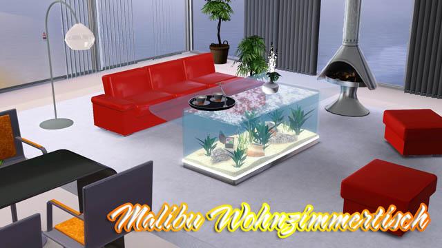 Updates bei rpb design seite 20 das sims forum for Aquarium wohnzimmertisch