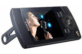 Sony NWZ-S545