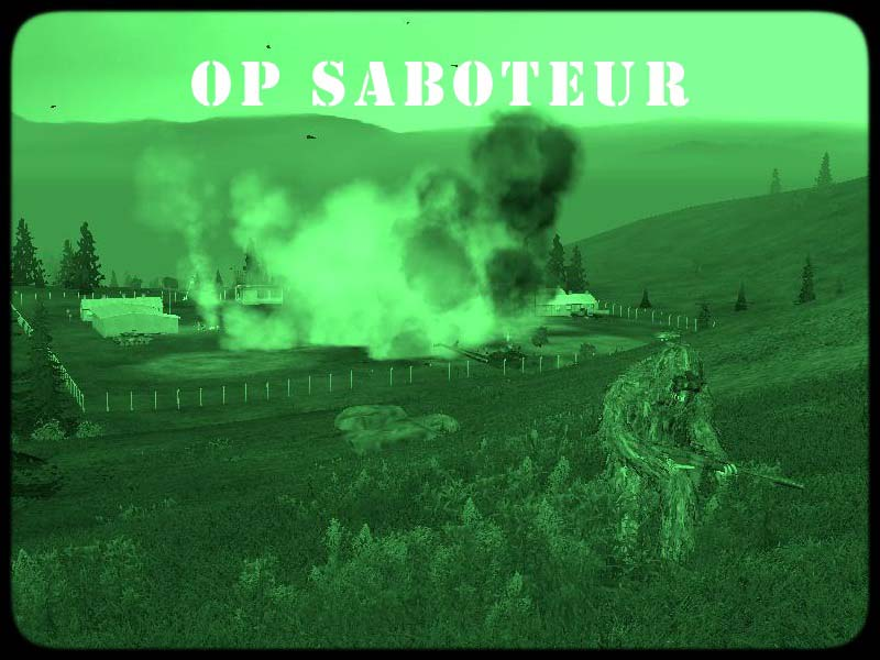 CO05 Saboteur
