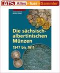 Katalog Die sächsisch albertinischen Münzen 1547-1611