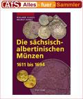 Katalog Die sächsisch albertinischen Münzen 1611-1694
