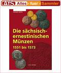 Katalog Die sächsisch ernestinischen Münzen 1551-1573