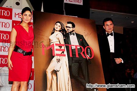 Kareena's Event * Party - صفحة 2 Saif-kareena-at-metro-7aky