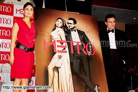 Kareena's Event * Party - صفحة 2 Saif-kareena-at-metro-wyr7