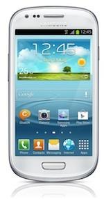 O2 Blue XS Samsung Galaxy S3