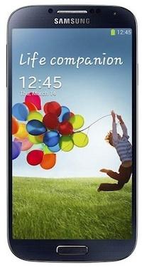 Samsung Galaxy S4 beste Angebot