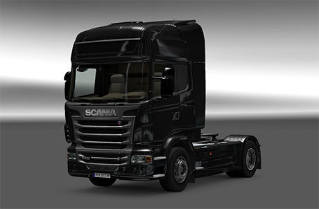 [ETS2] Scania Carbon skin Scania-carbon3nxet