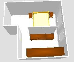 offene trennwand im schlafzimmer wie wird 39 s gemacht diy forum. Black Bedroom Furniture Sets. Home Design Ideas