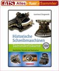 Historische Schreibmaschinen