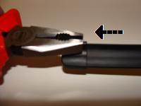1 wischergummi 750mm f r bosch aerotwin audi a2 scheibenwischer ebay. Black Bedroom Furniture Sets. Home Design Ideas