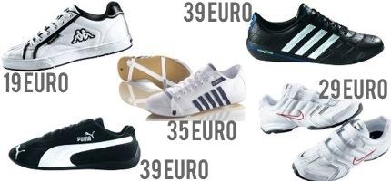 Schuhe preiswert bei neckermann