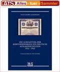 Die Schuldtitel der Konversionskasse 1933 - 1945 DE