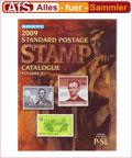 Scott Briefmarken Weltkatalog 2009 Band 5 Länder P-SL