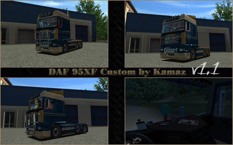 telecharger euro truck simulator 1.3 complet gratuit