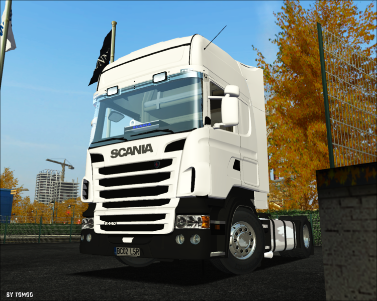 Scania - Page 4 Screenprzr