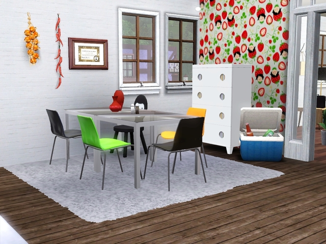 Sims 3 wohnzimmer modern 4597923 - xindianying.info