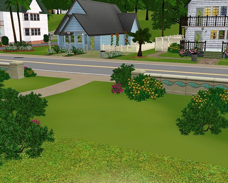 Mod The Sims - Game_Help:TS3_Patching:Patch