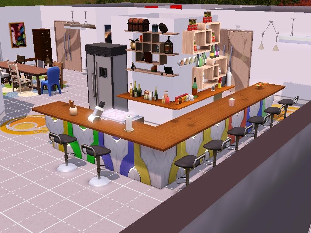 Wg aus Berlin Tag und Nacht! - Das große Sims 3 Forum von und für Fans