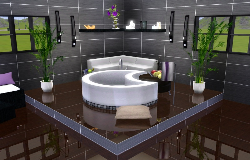contest das sch nste badezimmer das gro e sims 3 forum. Black Bedroom Furniture Sets. Home Design Ideas