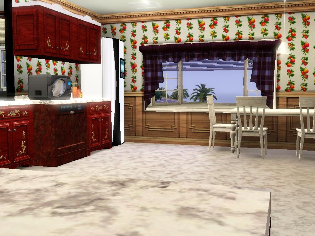 vorstellung haus im amerikanischen stil das gro e sims. Black Bedroom Furniture Sets. Home Design Ideas