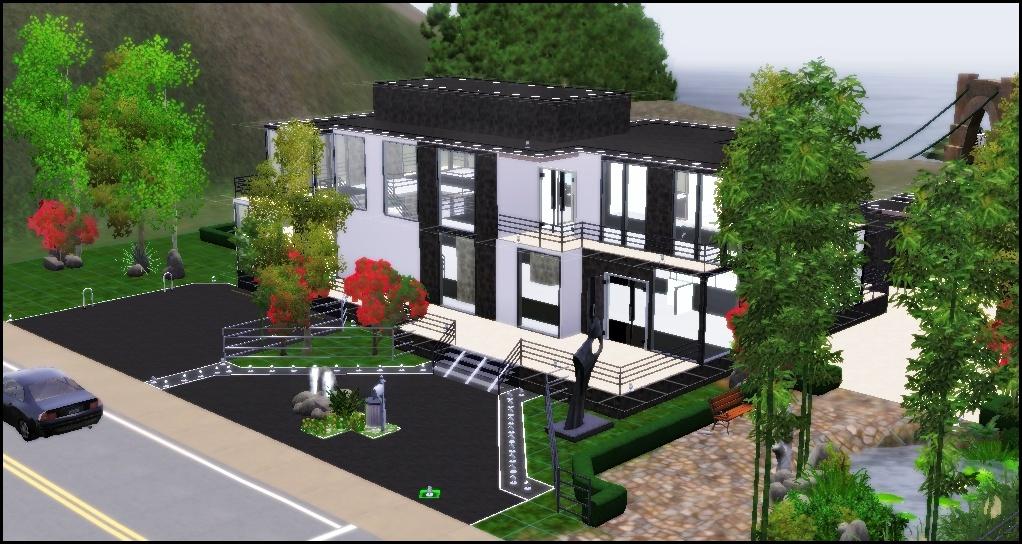 Wohnzimmer » Sims 3 Wohnzimmer Modern - Tausende Fotosammlung Von ... Sims 3 Wohnzimmer Modern