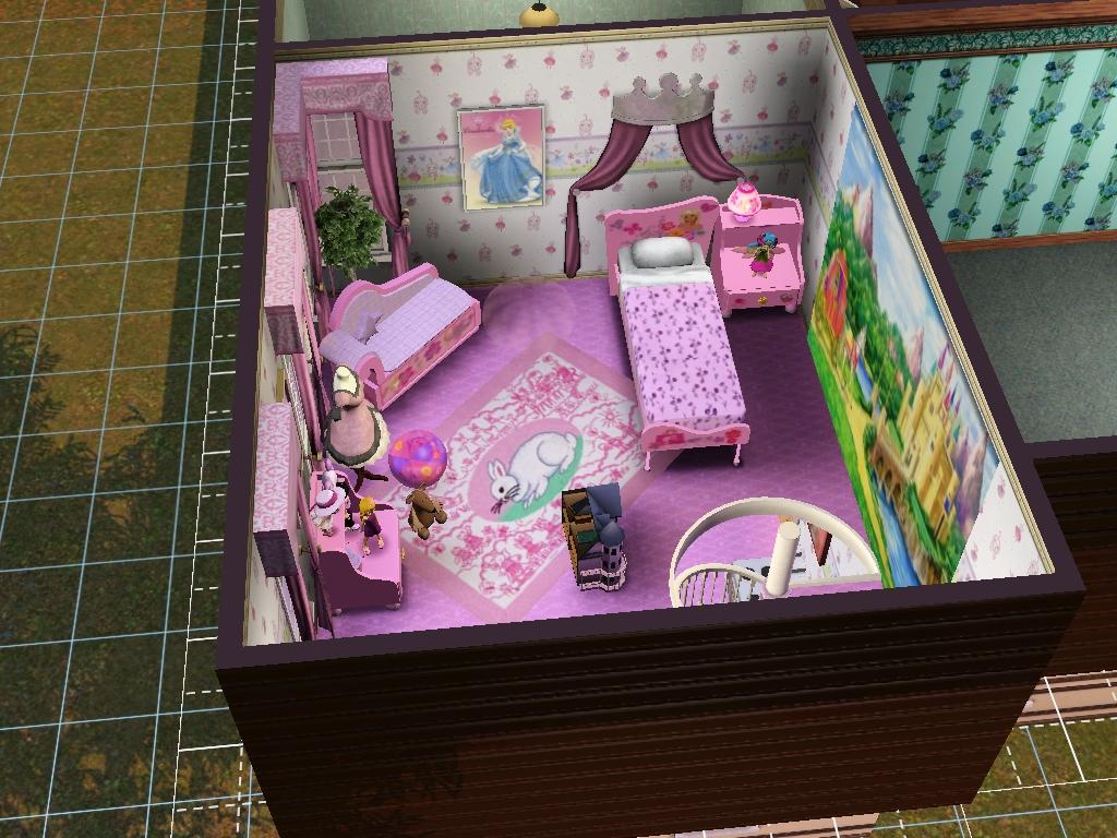 Das Schönste Zimmer Der Welt contest das schönste kinderzimmer das große sims 3 forum und