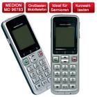 Seniorenhandy Medion 1200 WOW Angebot bei ebay am 29.03.2011