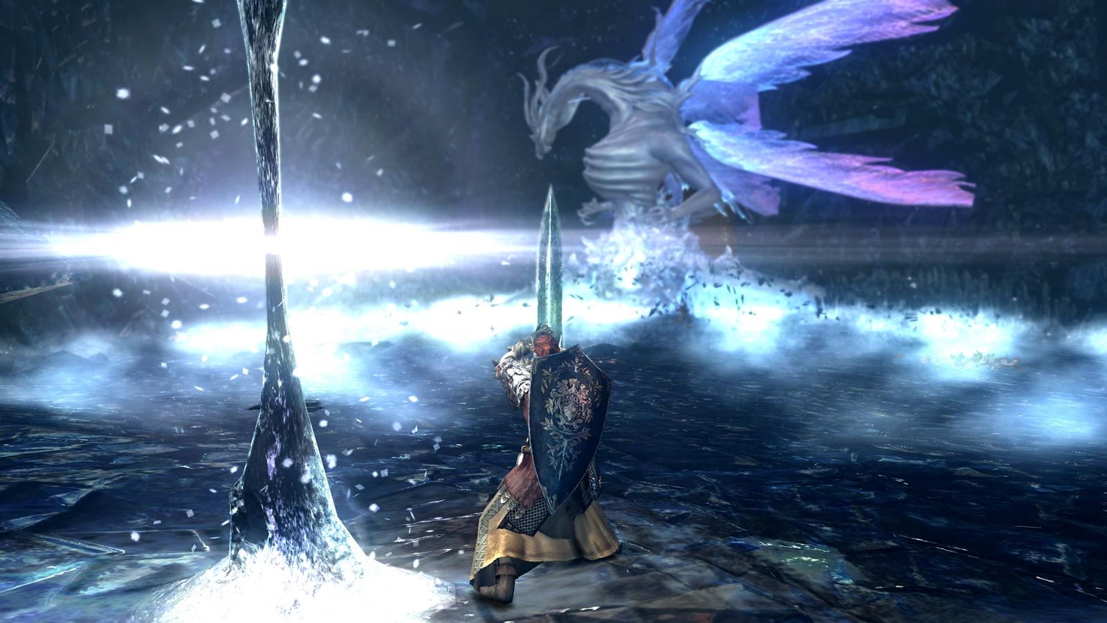 Улучшаем графику в Dark Souls Prepare to Die Edtiton