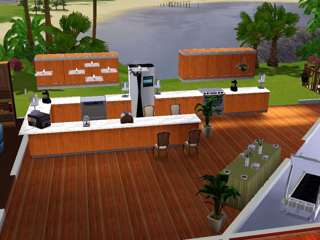 vorstellung soo mein erstes haus seite 2 das gro e sims 3 forum von und f r fans. Black Bedroom Furniture Sets. Home Design Ideas