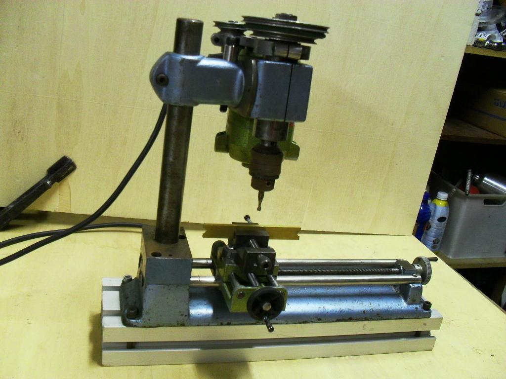 Herbys Werkzeugmaschinen Sdc12284r7iac