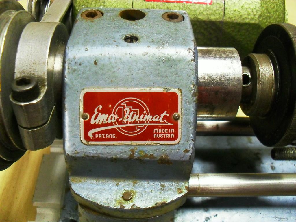 Herbys Werkzeugmaschinen Sdc12288sze48