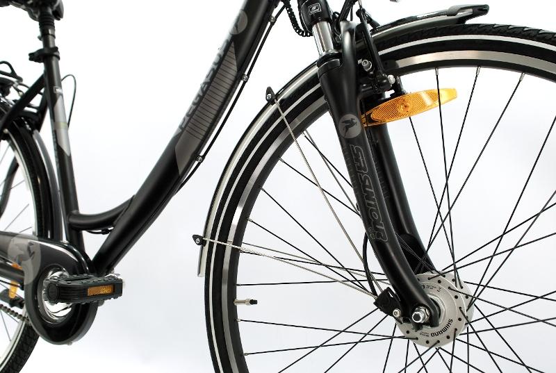 pegasus piazza damen city fahrrad trekking rad. Black Bedroom Furniture Sets. Home Design Ideas