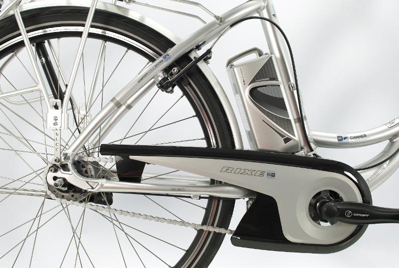rixe kalkhoff f pedelec panasonic e bike elektro fahrrad. Black Bedroom Furniture Sets. Home Design Ideas