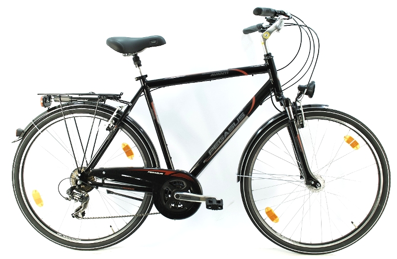 herren fahrrad pegasus avanti s 28 zoll trekkingrad. Black Bedroom Furniture Sets. Home Design Ideas