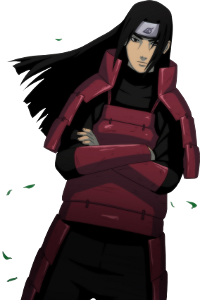 Senju Konarama's Avatar