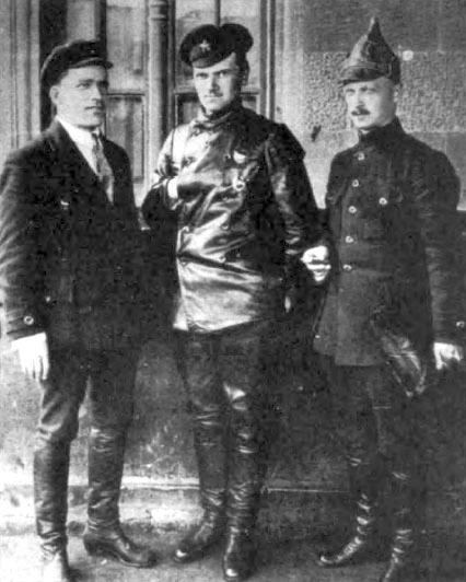 Gulag Kommando