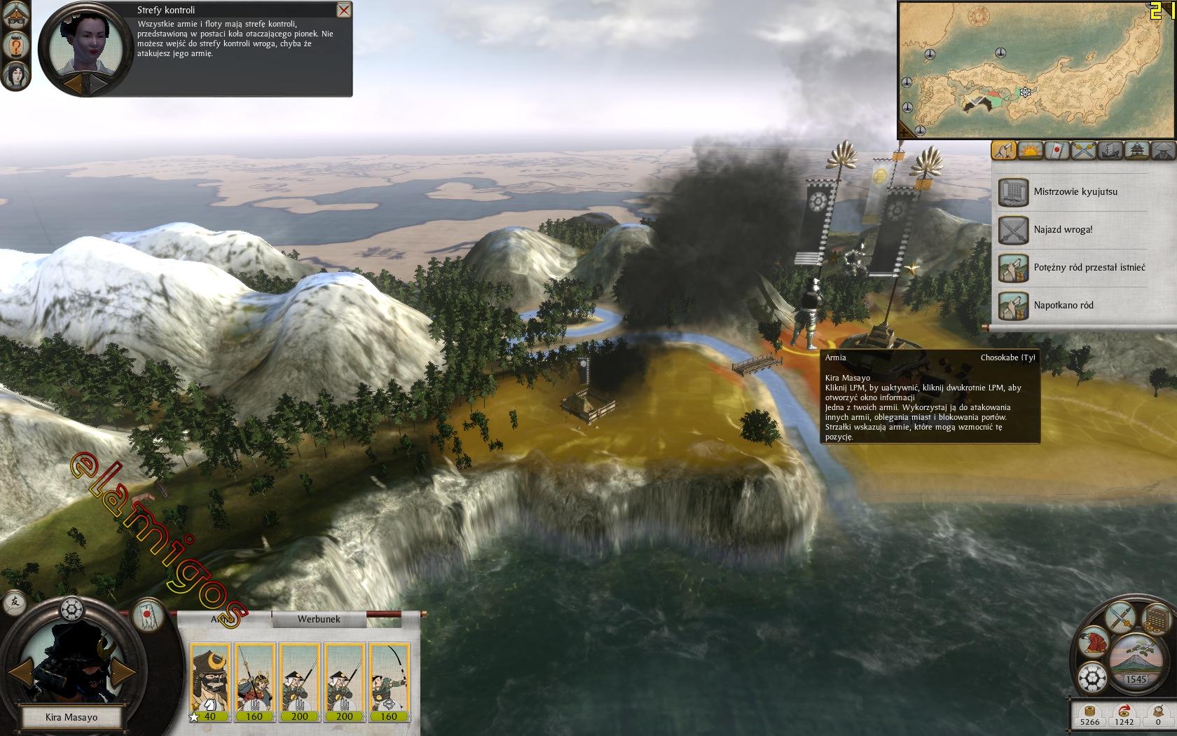 News: Total War: Shogun 2 DirectX 11 Patch Released